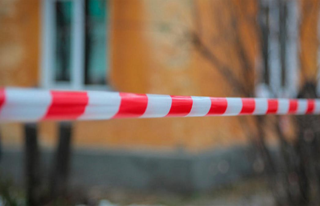 В Твери на улице нашли останки человека - новости Афанасий