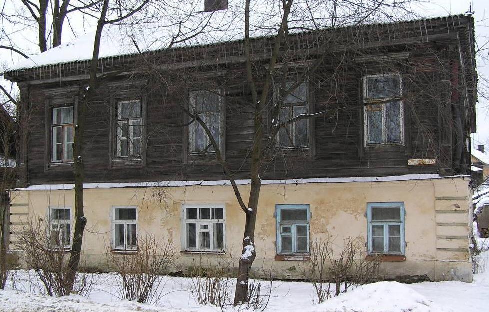 Исчезающее наследие: 4 исторических города Тверской области, которые мы рискуем потерять - новости Афанасий