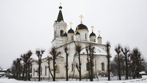 В Твери отметят 450-летие собора Белая Троица