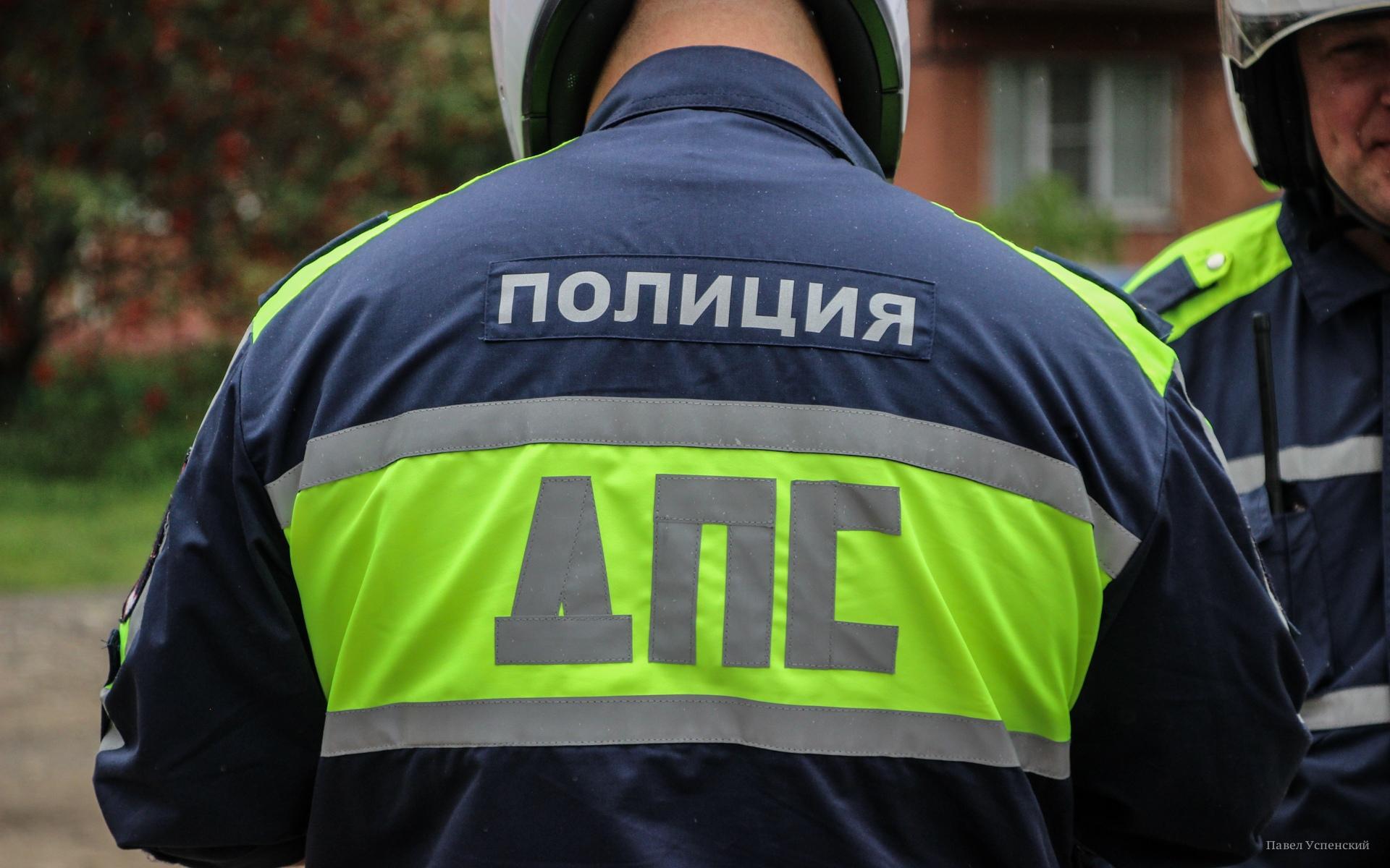 Лишенный прав мотоциклист попал в ДТП в Тверской области - новости Афанасий