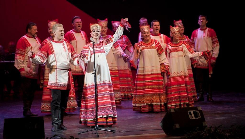 В Тверской филармонии пройдет Всероссийский фестиваль-конкурс «Факел жизни» - новости Афанасий