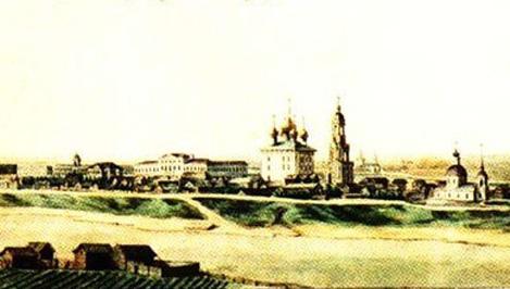 В столице Верхневолжья пройдет фестиваль искусств «Тверской Кремль»