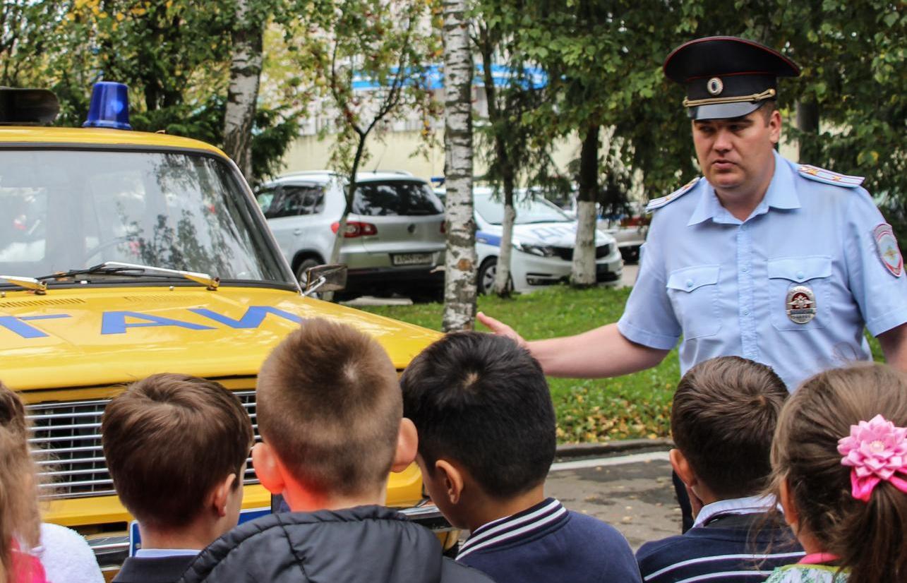 После гибели подростков на дороге учебный год в Тверской области начнут с уроков безопасности - новости Афанасий