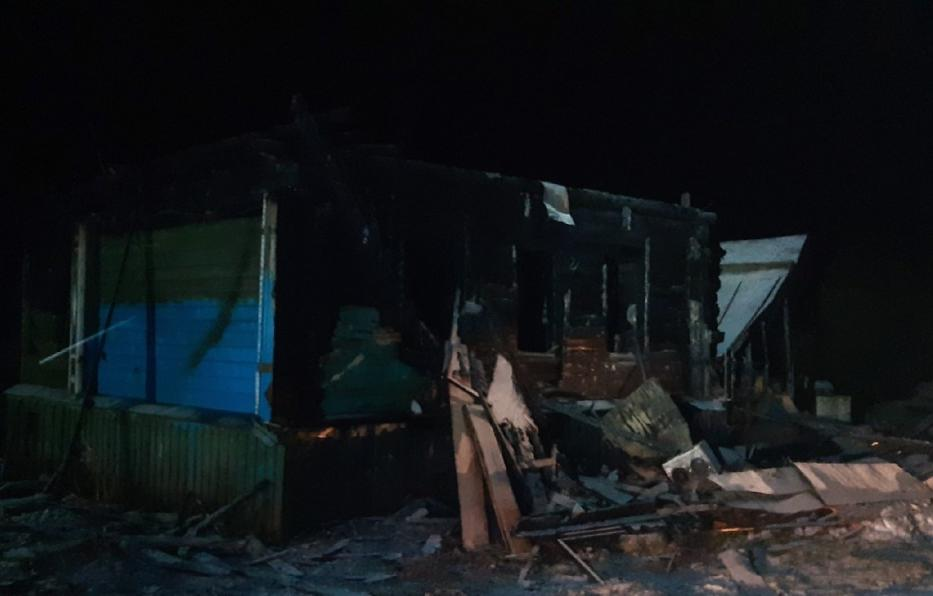 В Тверской области на пожаре погибла 6-летняя девочка - новости Афанасий