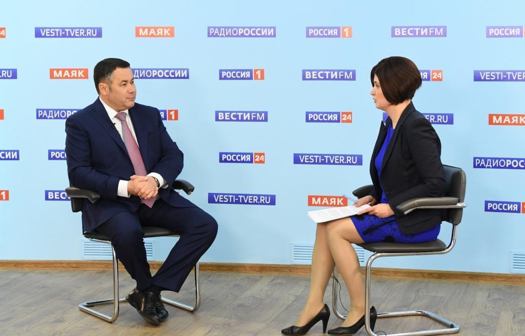 Игорь Руденя: «Никаких ограничений по работе транспорта мы не вводили» - новости Афанасий