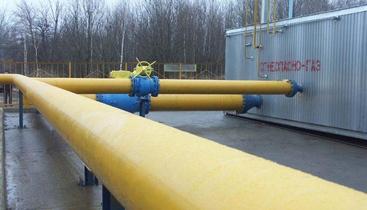 До конца года в Тверской области планируется провести 144 км сетей газоснабжения - новости Афанасий