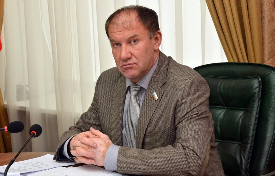 Артур Бабушкин: Функции контроля - одни из самых важных для депутатского корпуса  - новости Афанасий