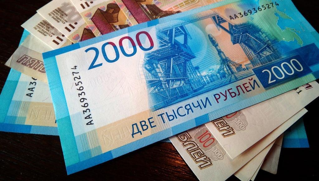 Зарплаты российским бюджетникам будут платить по-новому - новости Афанасий