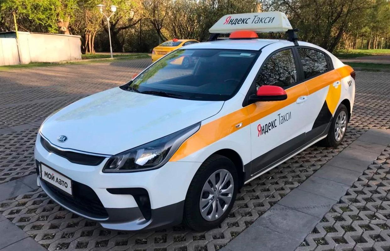 ВТБ Лизинг в I квартале увеличил объем переданных в таксопарки машин в 3 раза - новости Афанасий