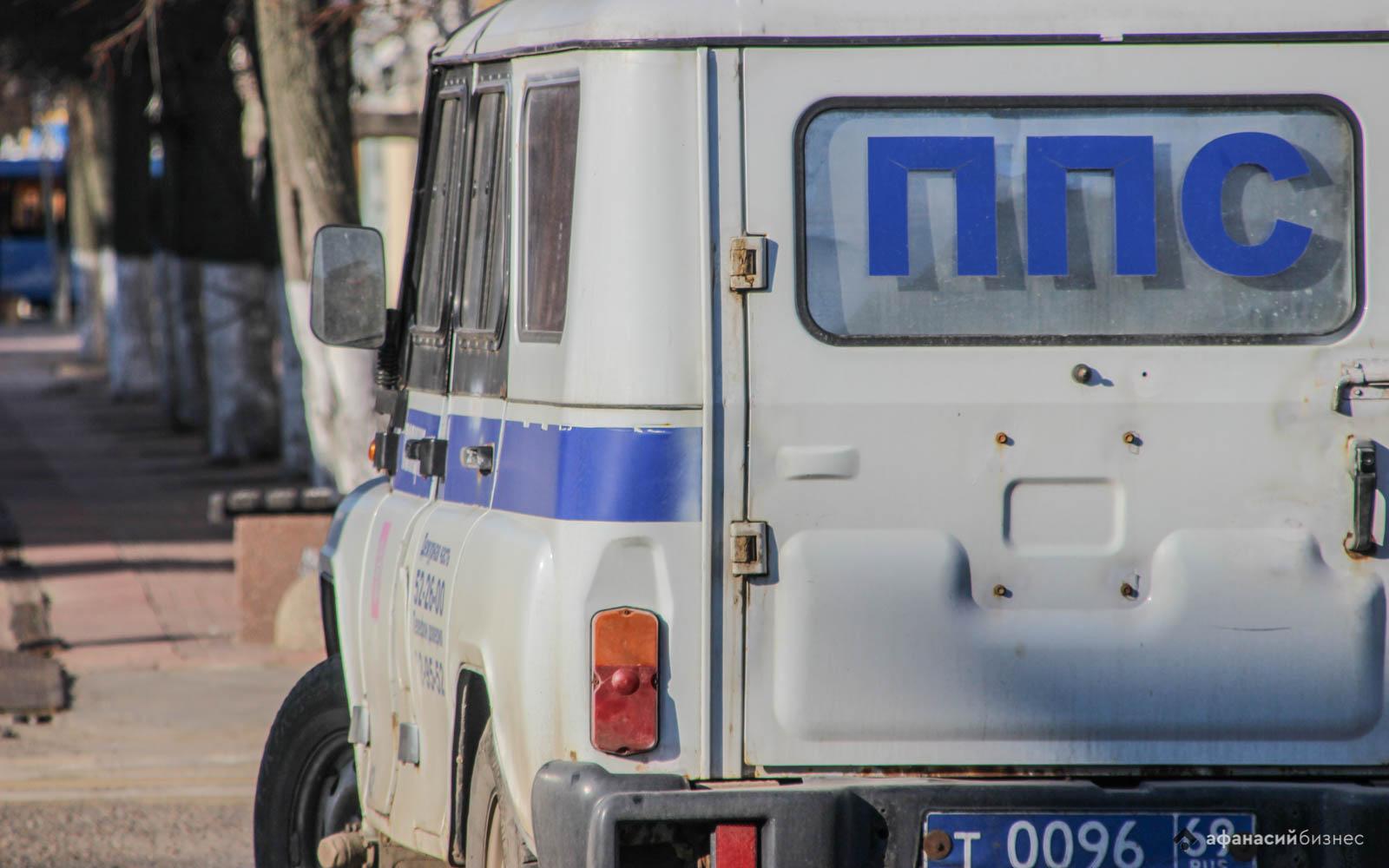 В Твери задержали пару «домушников» - новости Афанасий
