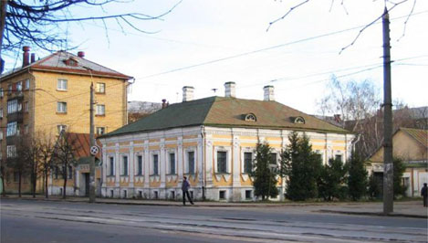 В музее Тверского быта пройдут апрельские мастер-классы и экскурсии
