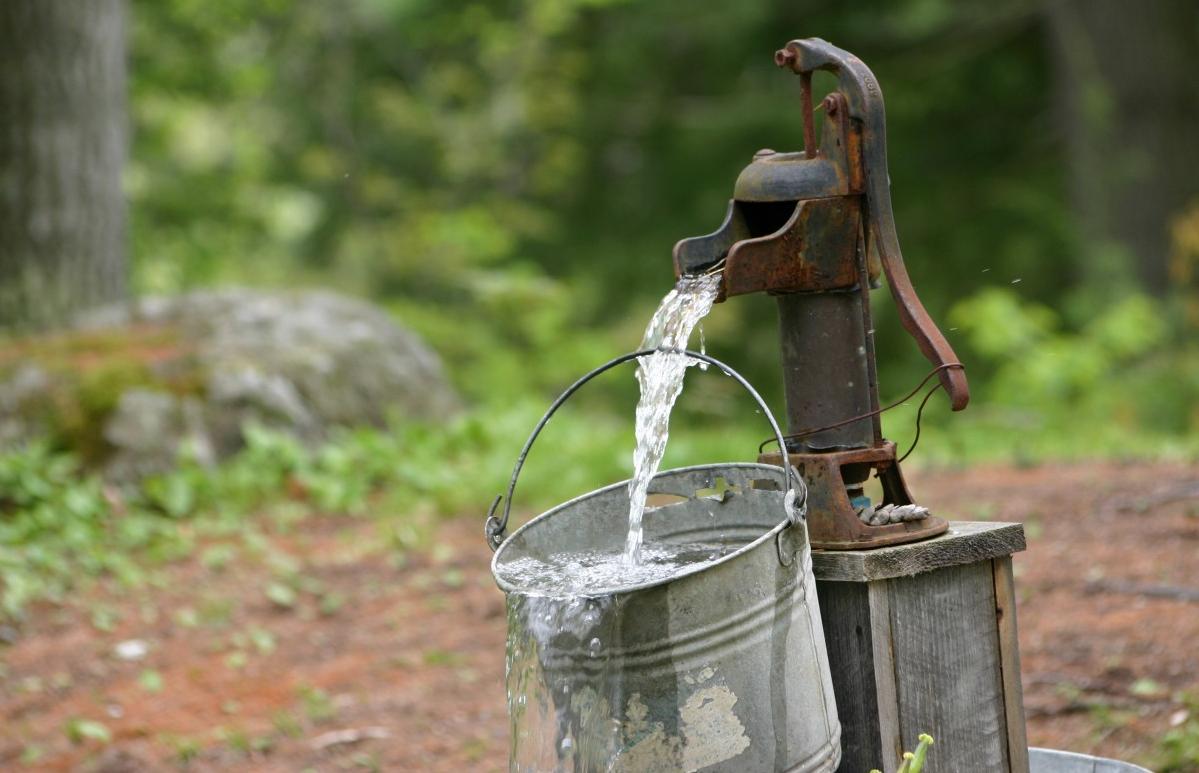 В Тверской области за 50 млн рублей будут искать источники питьевой воды  - новости Афанасий