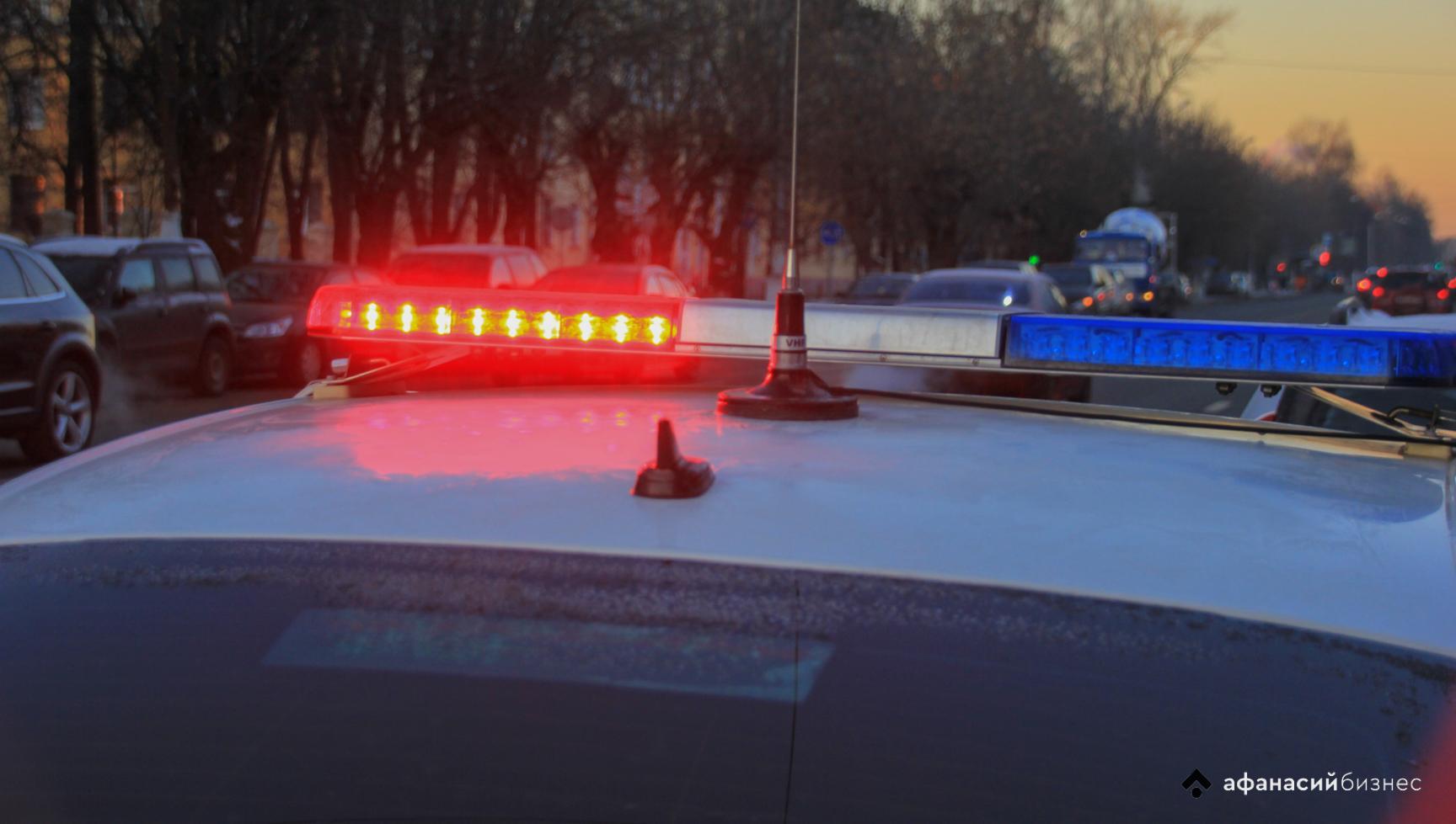 В Тверской области в столкновении эвакуатора и иномарки пострадал человек - новости Афанасий