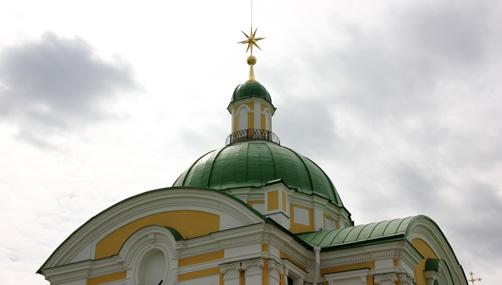 Императорский Путевой дворец в Твери приедет принимать министр культуры России / фото