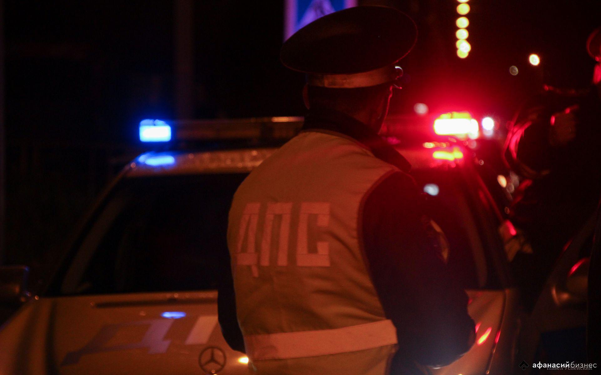 На М10 под Тверью в столкновении трех машин пострадали мужчина и 12-летний мальчик - новости Афанасий