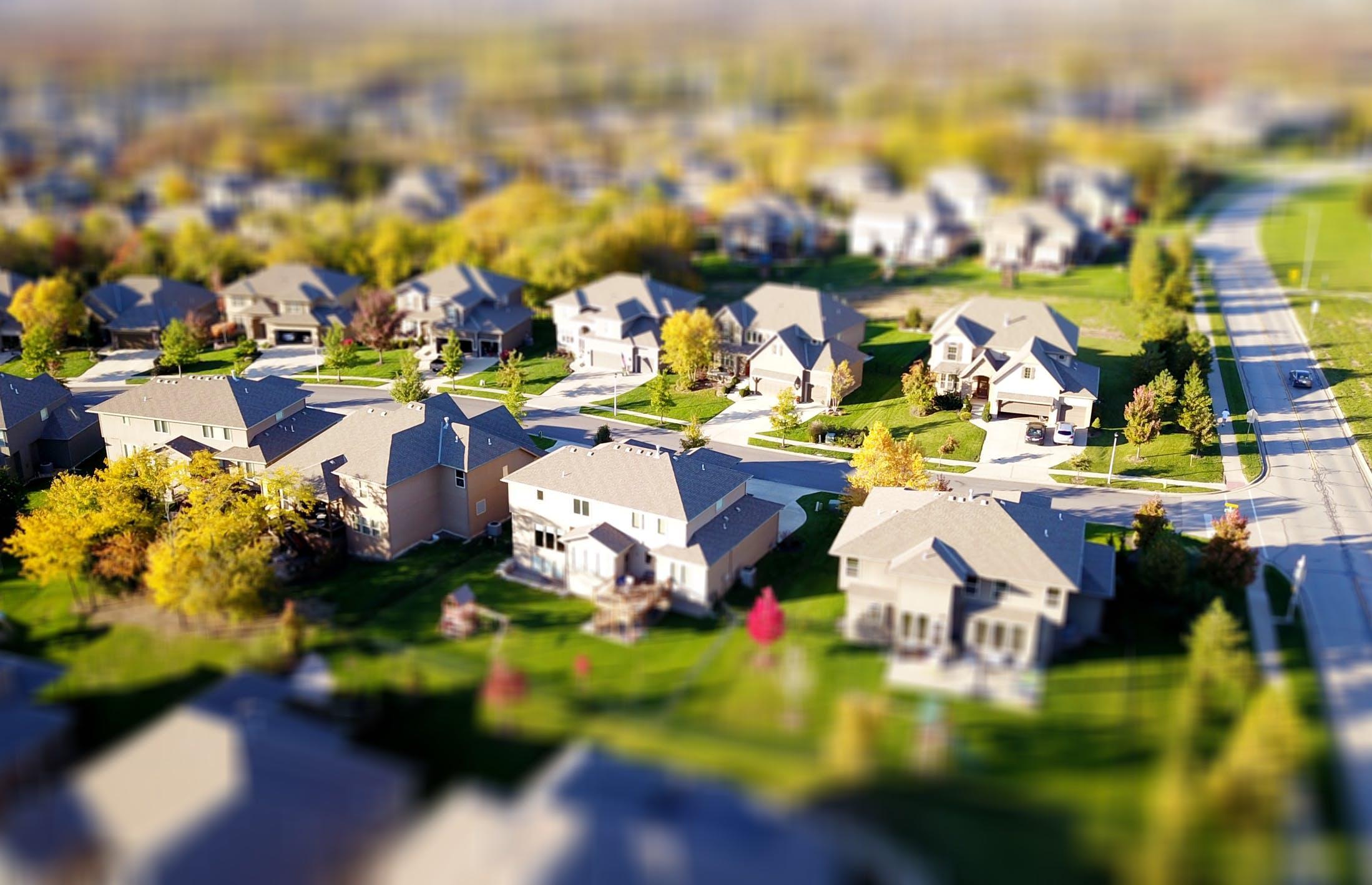 ВТБ: объем сделок с загородными домами в этом году вырос в 1,5 раза - новости Афанасий