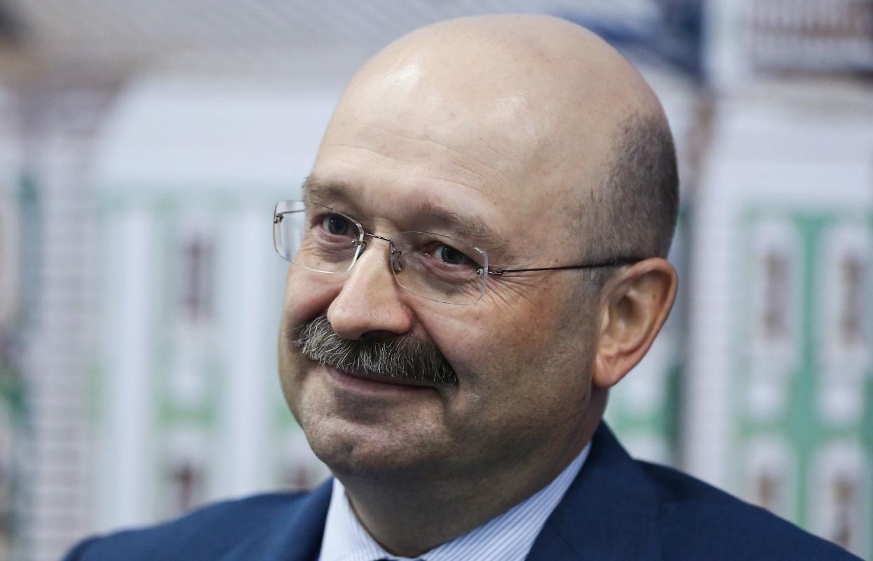 Михаил Задорнов: в 2021 году восстановительный рост ВВП России может составить 3,5%