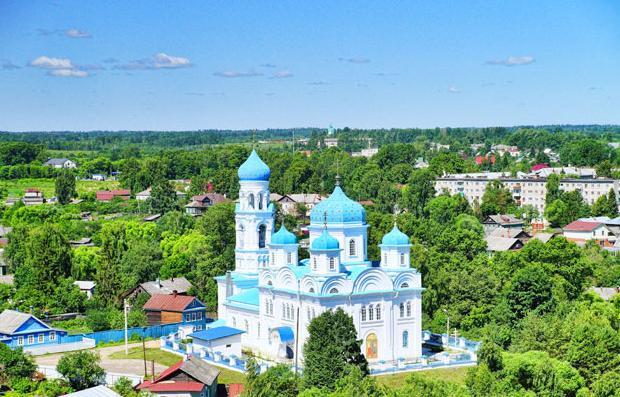 В Тверской области хотят за два года увеличить турпоток на 2 млн человек - новости Афанасий