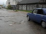 Администрация города имеет понимание того, что дорожные проблемы требуют срочного решения...