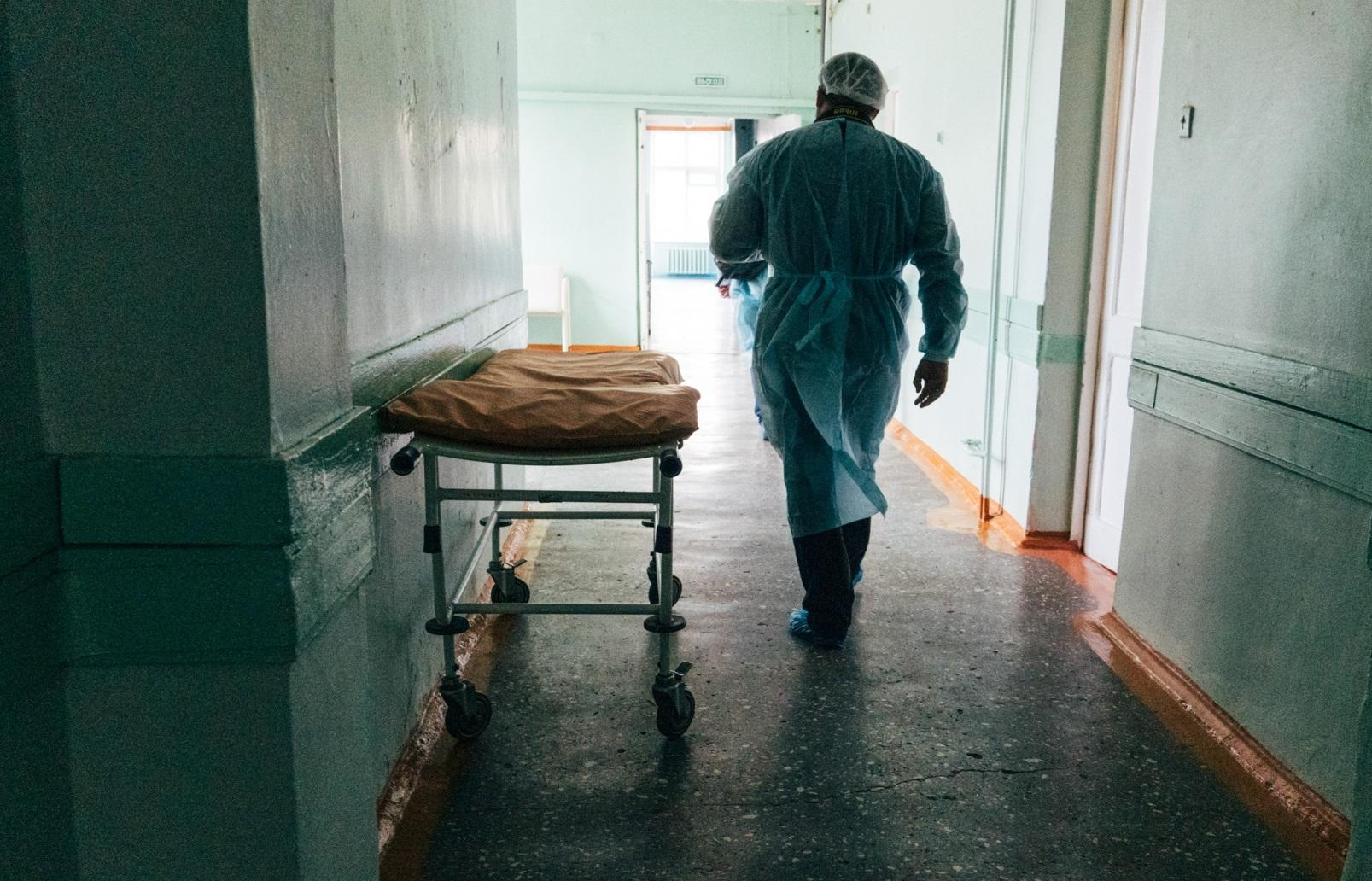 75 новых зараженных коронавирусом выявлены в Тверской области - новости Афанасий