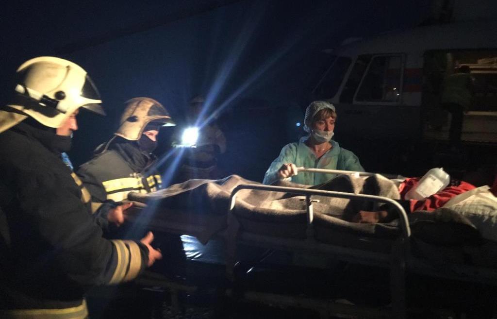 В Минздраве Тверской области рассказали о здоровье двух пострадавших в ДТП детей - новости Афанасий