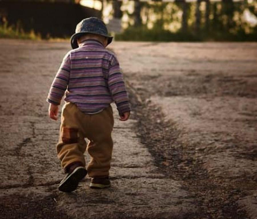 Пятилетний ребенок ушел из детсада в Твери - новости Афанасий