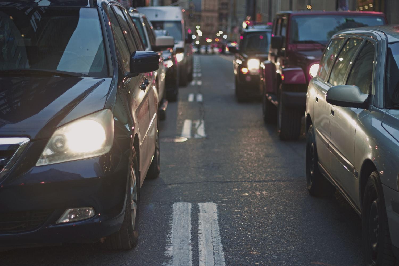 Дорожные камеры научат фиксировать новое нарушение