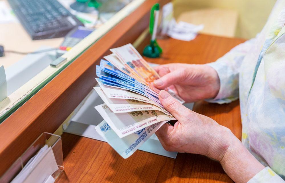 В Госдуме рассказали об индексации пенсий работающим пенсионерам - новости Афанасий