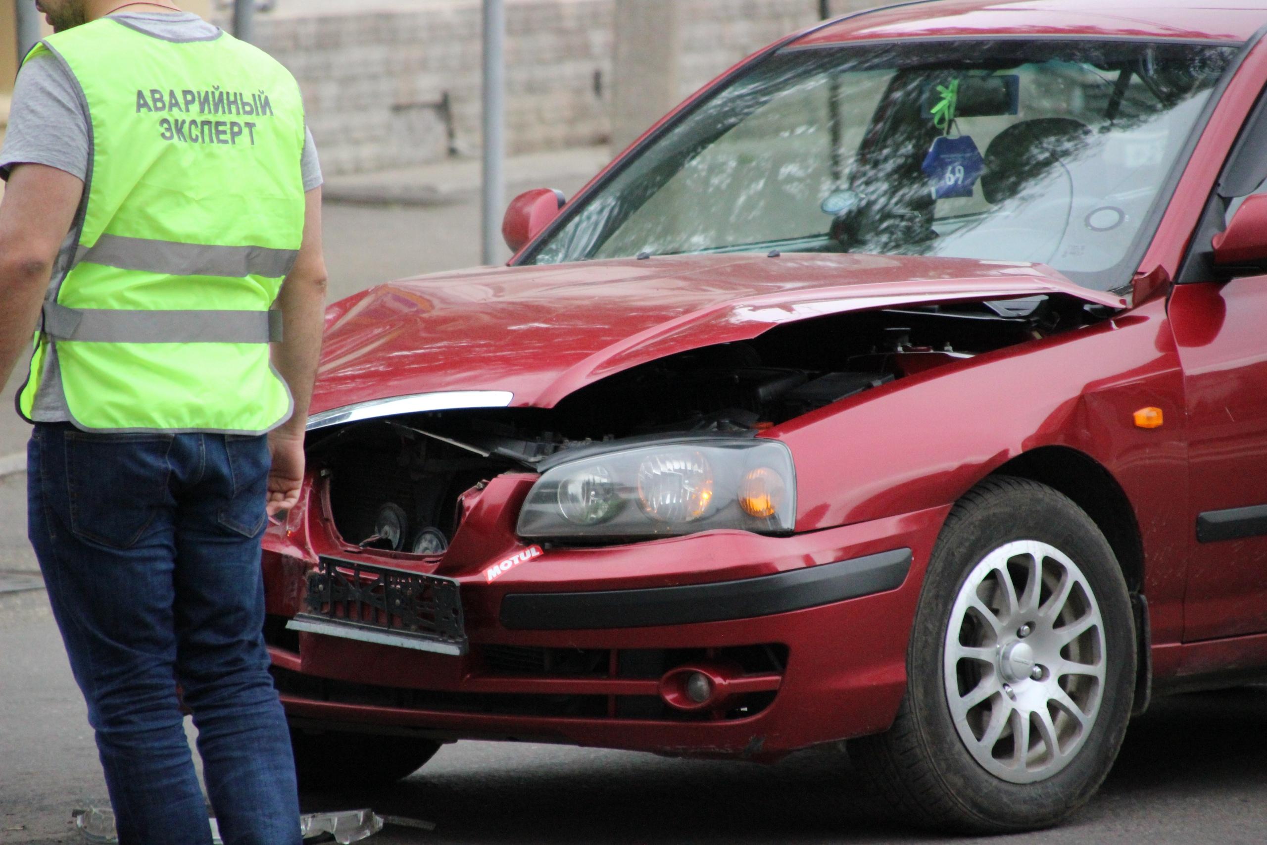 С ноября для российских водителей вступят в силу новые законы - новости Афанасий