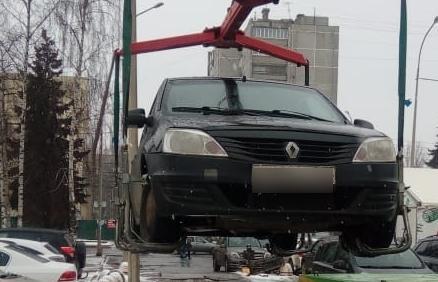 ГИБДД Твери предупредила об опасности «Яндекс-такси» - новости Афанасий