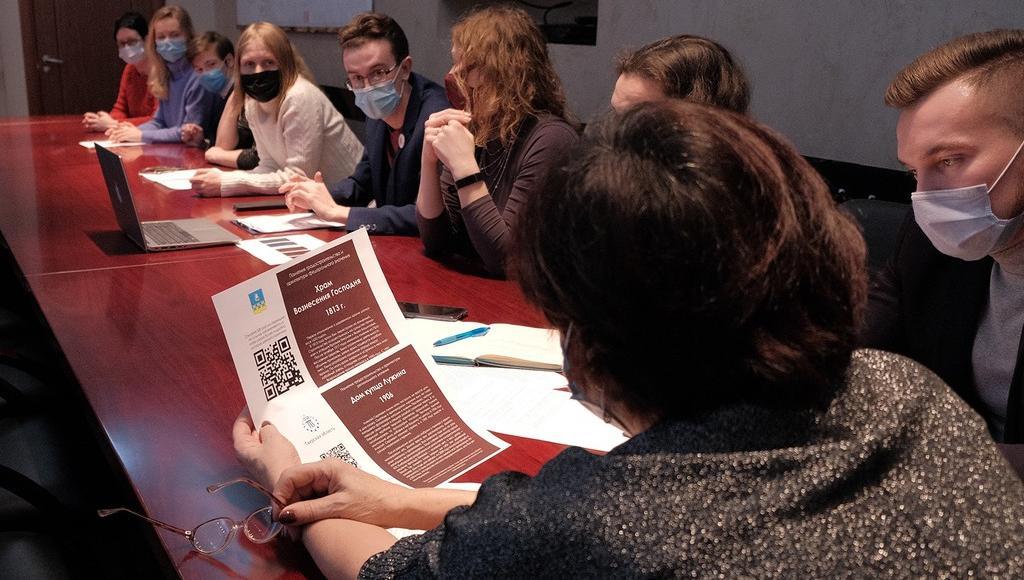 Специальные таблички на домах-объектах культурного наследия появятся в Кимрах Тверской области - новости Афанасий