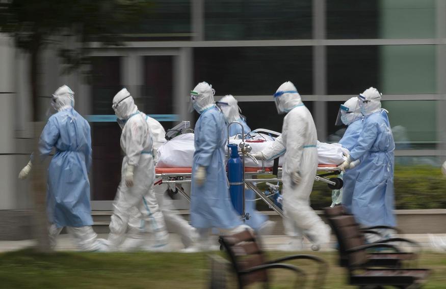 В Тверской области зарегистрированы новые случаи заболевания коронавирусом - новости Афанасий