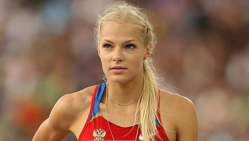 В Тверь на спортивный фестиваль приедет Дарья Клишина - новости Афанасий