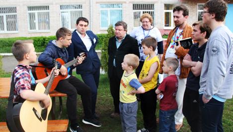 В Тверской области подвели итоги Всероссийского детско-юношеского кинофестиваля