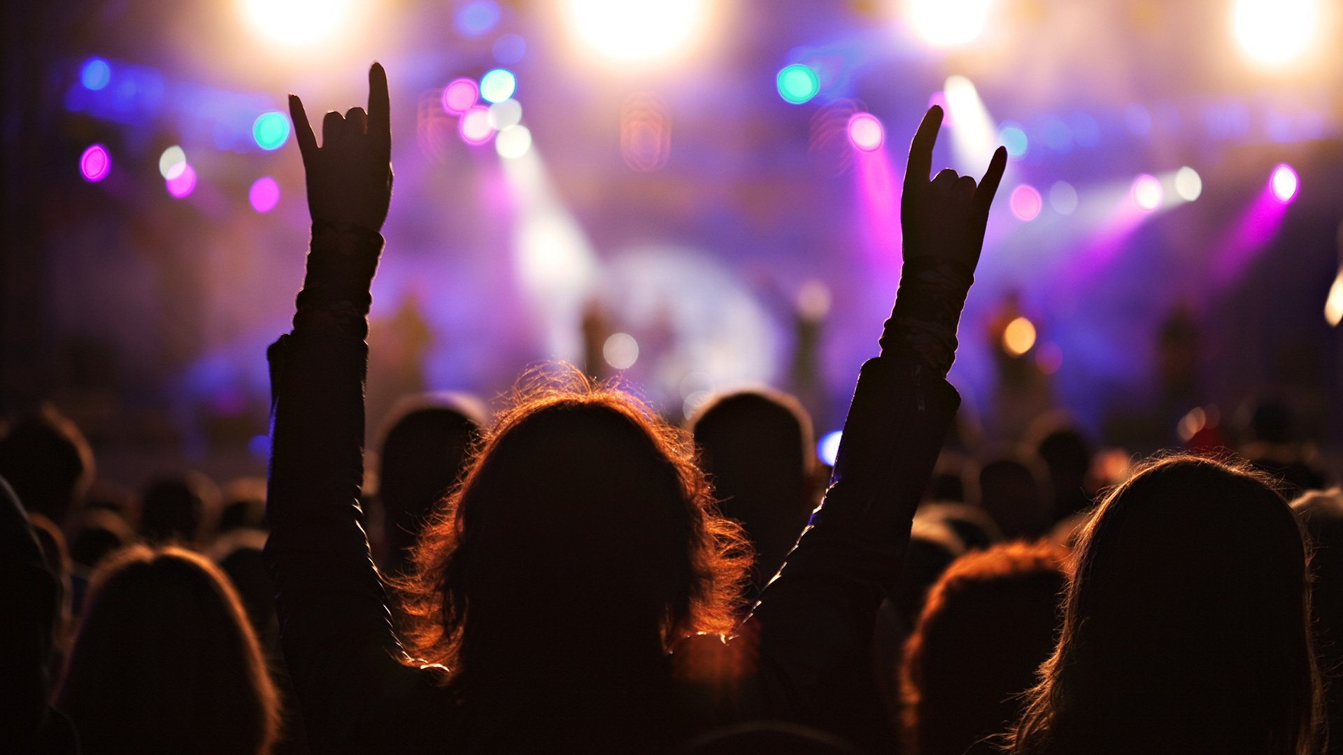 В честь закрытия мотосезона в Твери пройдет метал-фестиваль «Беспечный ангел» - новости Афанасий