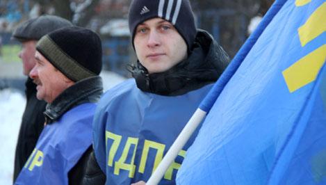 ЛДПР проведет в Твери митинг в День защитника Отечества