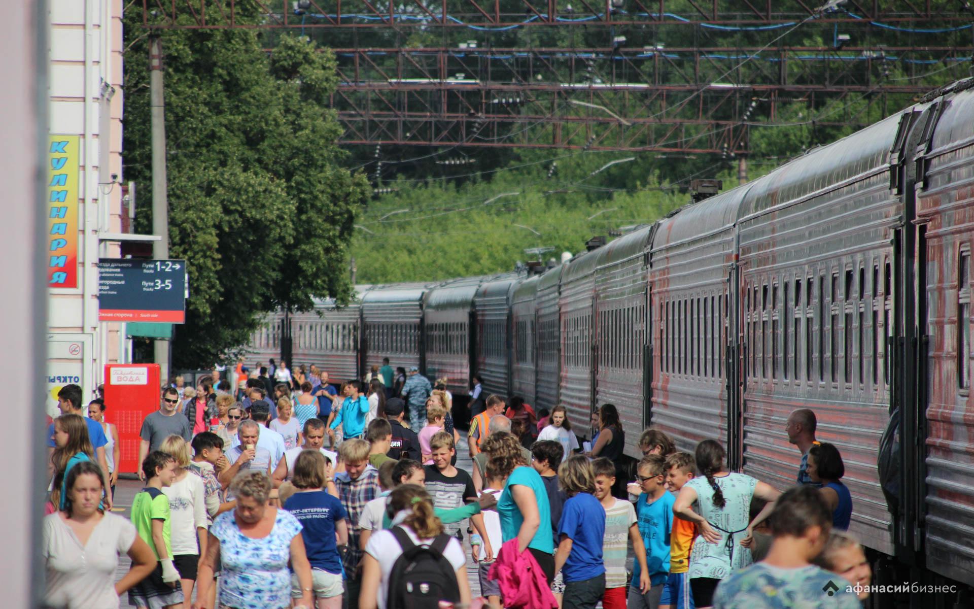 Внутренний туризм в России могут разрешить с начала лета - новости Афанасий