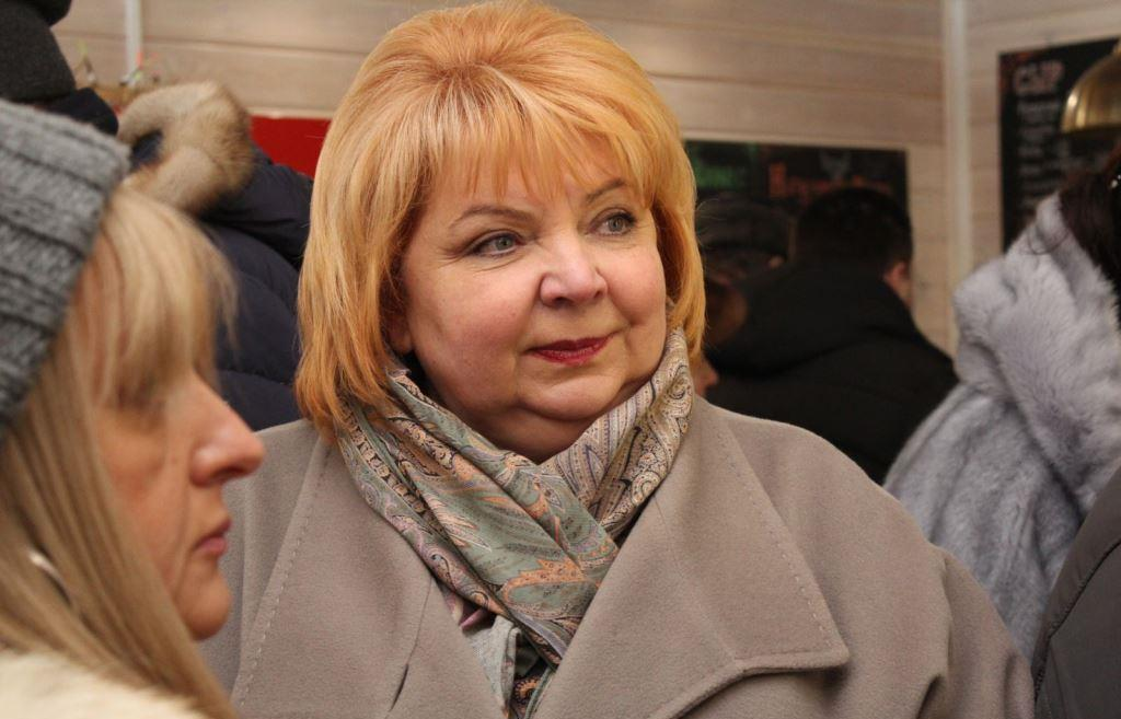 У депутата Светланы Максимовой диагностировали коронавирус - новости Афанасий
