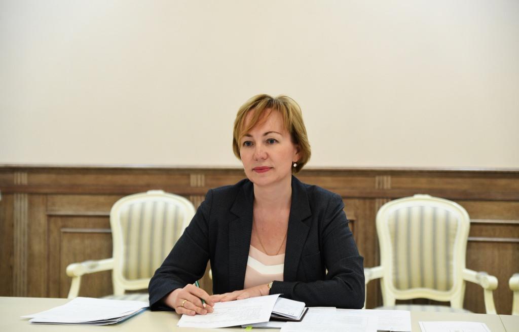 Главой Торжокского района стала Елена Хохлова  - новости Афанасий
