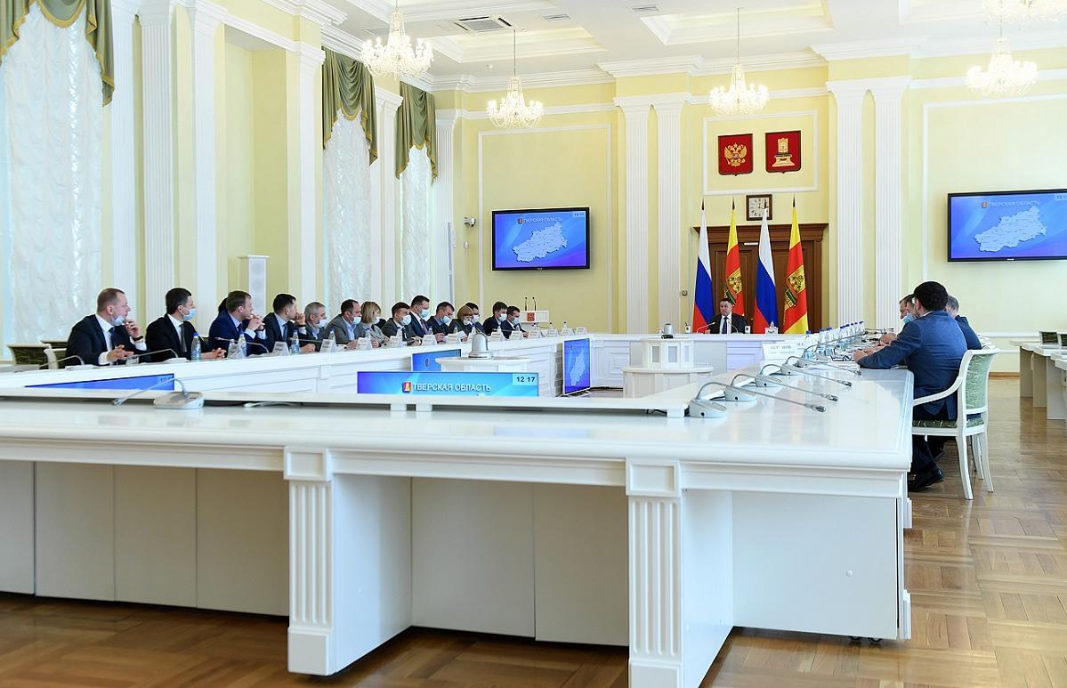Индустриальному парку «Боровлево-3» присвоен статус инновационно-промышленного - новости Афанасий