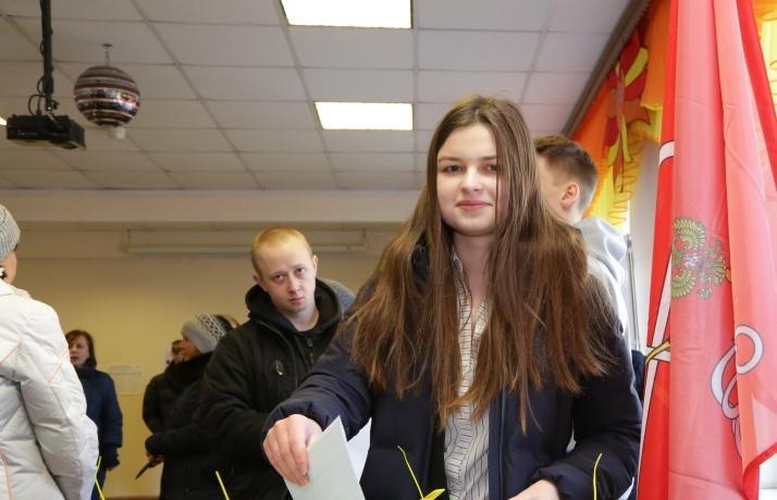 В Твери пройдет форум «Молодежь и выборы»  - новости Афанасий