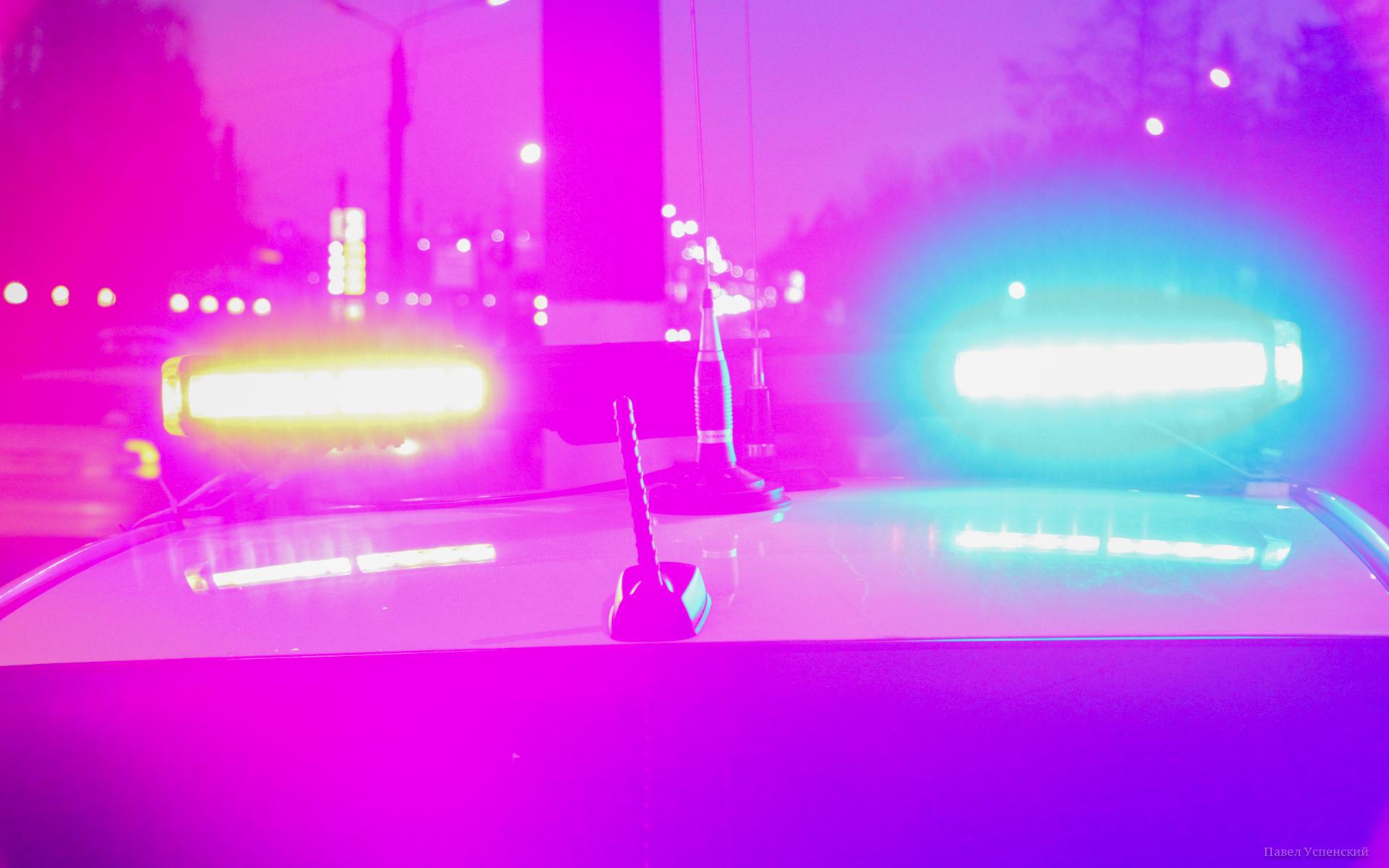 На трассе М11 в Тверской области грузовик протаранил легковушку, пострадал один человек - новости Афанасий