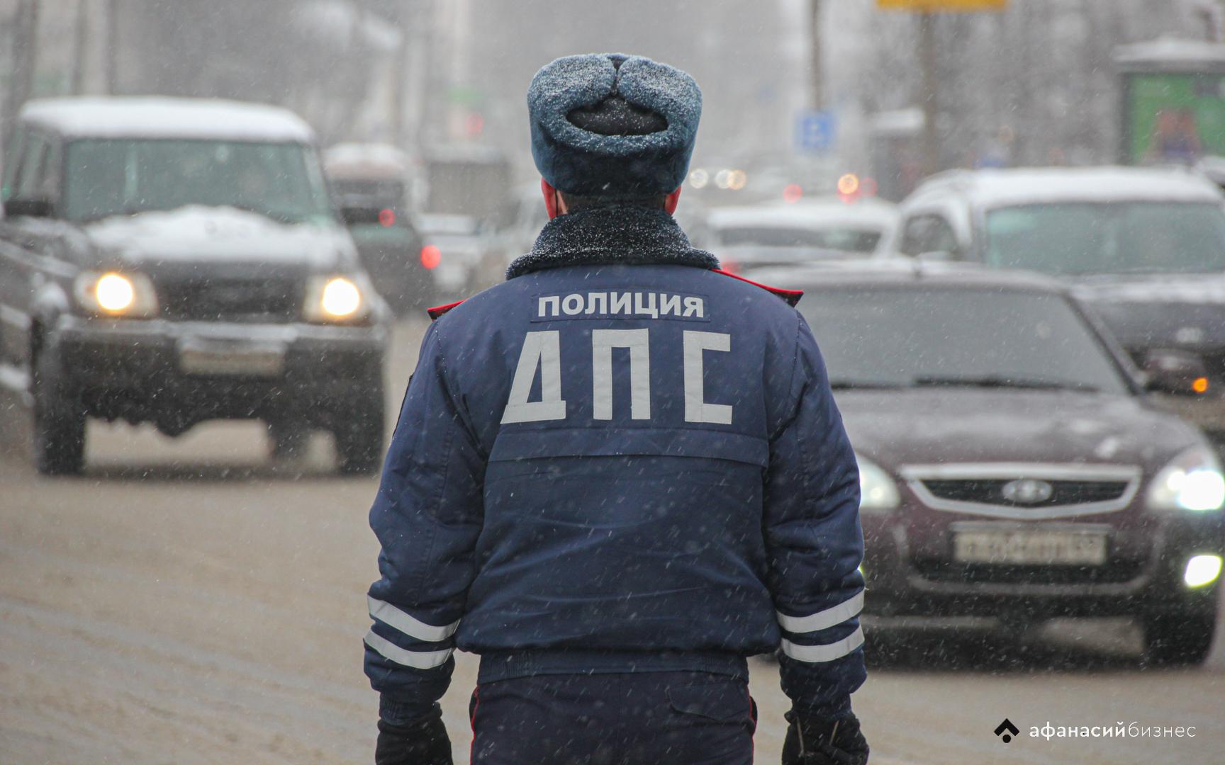 Тверские автоинспекторы выйдут на «охоту» за пьяными водителями