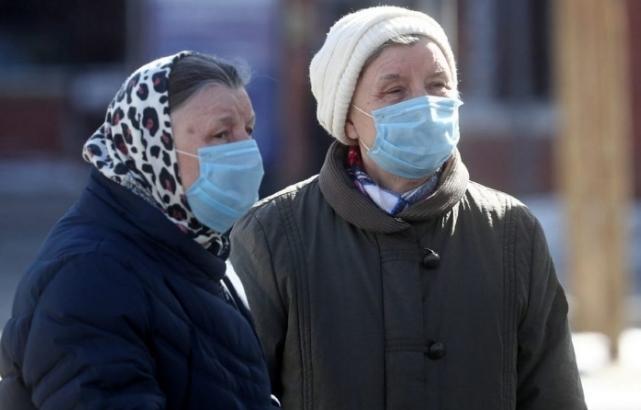 Пенсионерам продлили карантинные больничные - новости Афанасий
