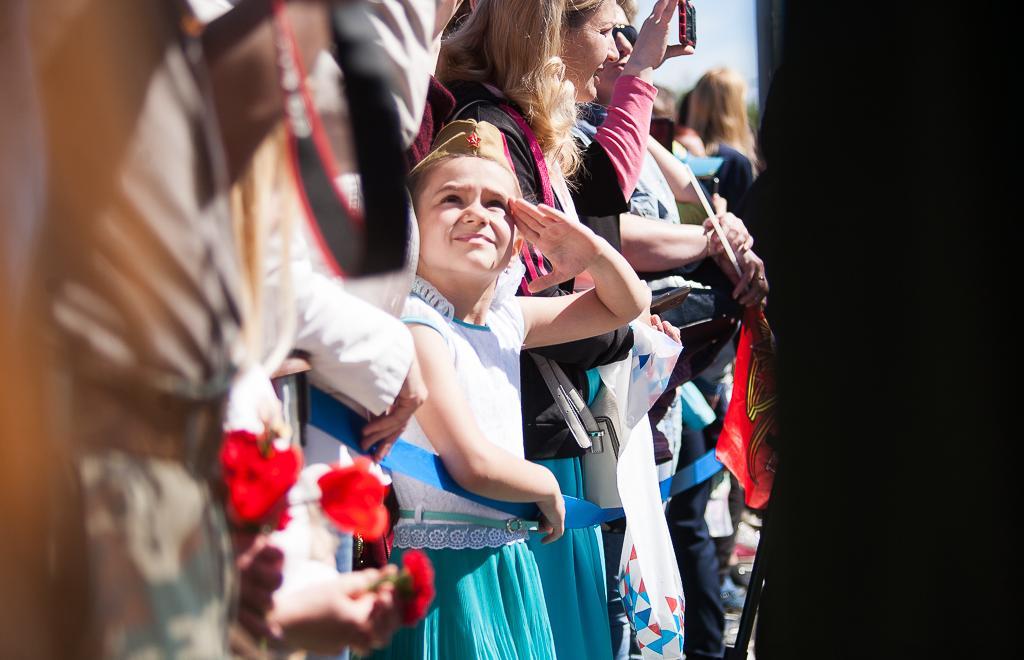 В Тверской области потратят больше 1 млрд рублей на патриотический парк - новости Афанасий