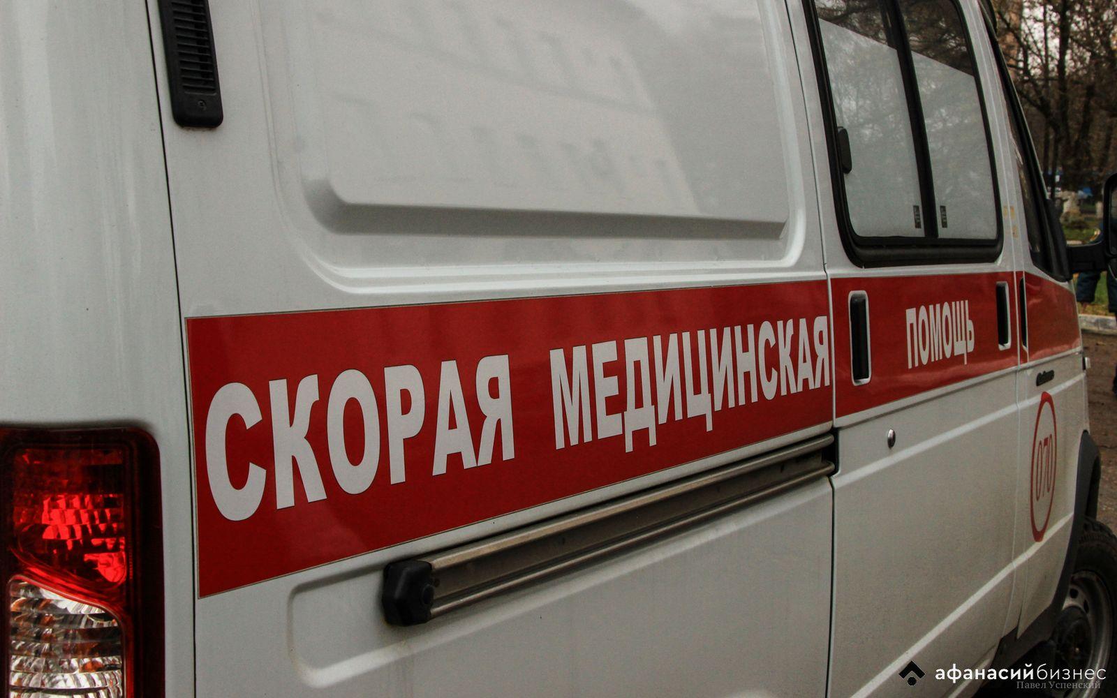 В Тверской области упавший в костер подросток получил страшные ожоги - новости Афанасий