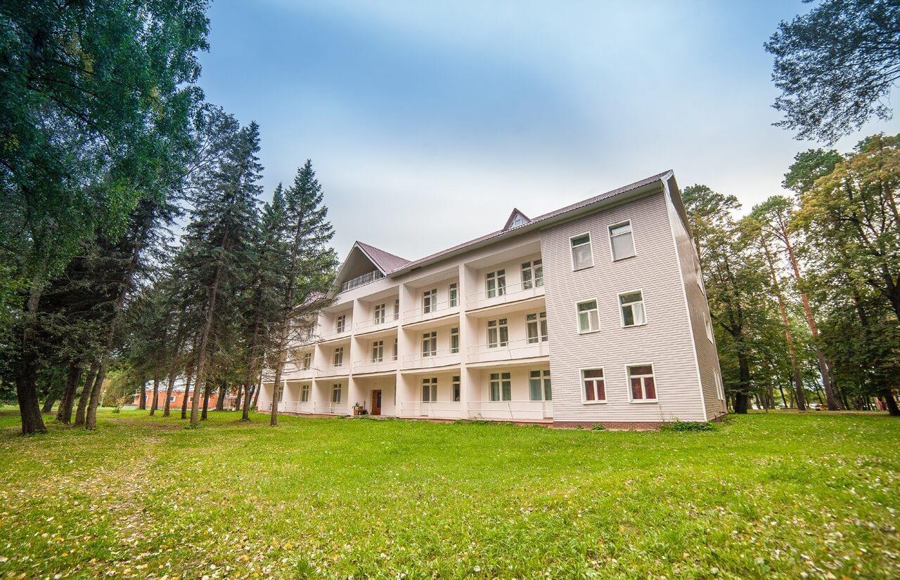 Тверская область входит в топ-30 по спросу на летний отдых в санаториях - новости Афанасий