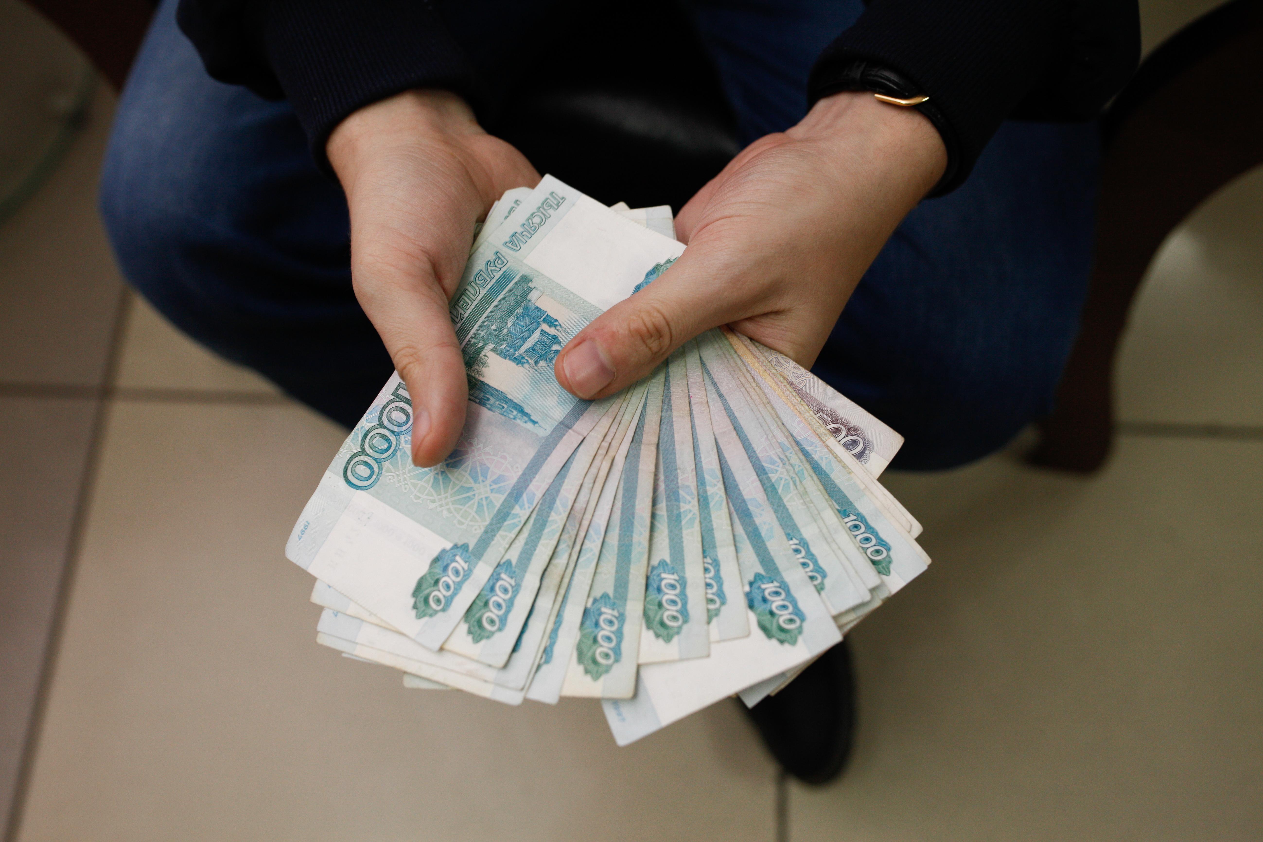 Житель Старицкого района обманом заполучил 85 тыс. рублей - новости Афанасий