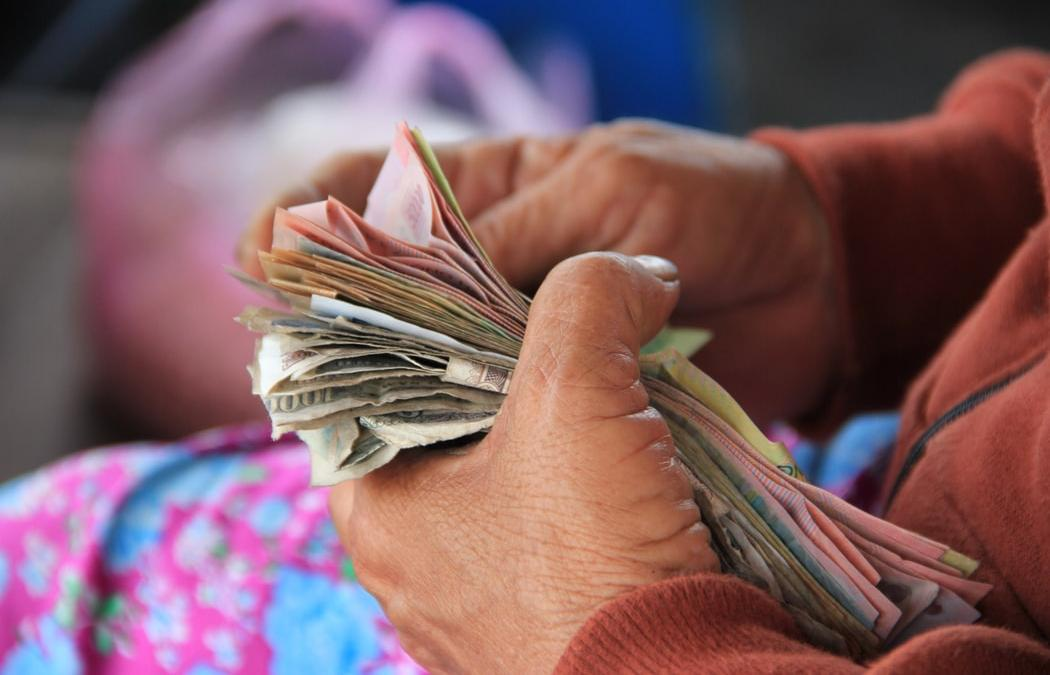 Как выросли зарплаты жителей Тверской области в 2019 году, рассказали в Тверьстате - новости Афанасий