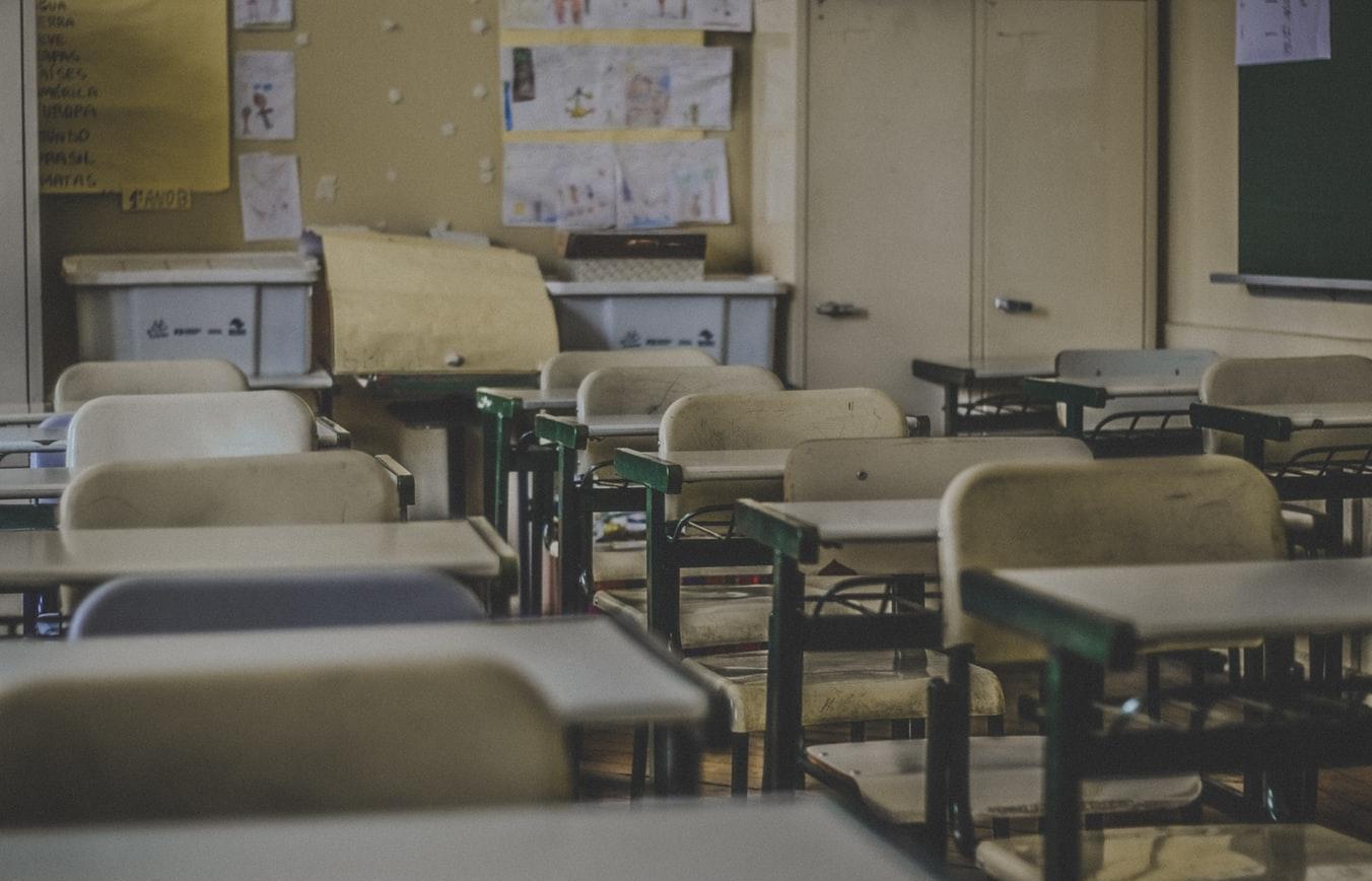 В Тверской области в школе работал уголовник - новости Афанасий